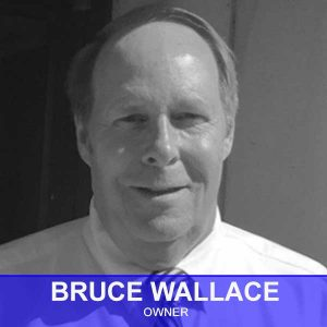 Bruce Wallace