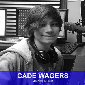 Cade Wagers