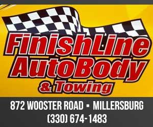 Finishline Auto Body
