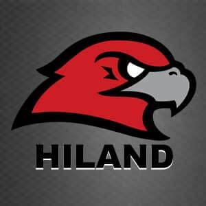 Hiland Hawks