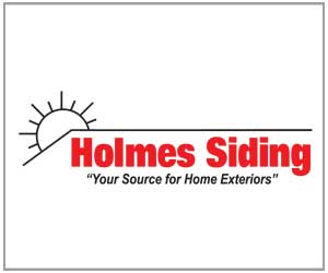 Holmes Siding