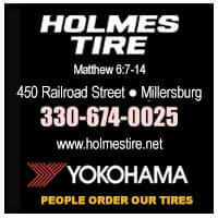 Holmes Tire
