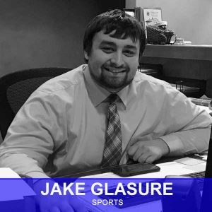 Jake Glasure