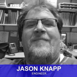 Jaskon Knapp