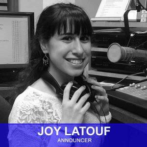 Joy Latouf