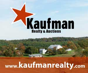 Kaufman Realty & Auctions
