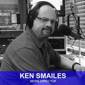 Ken Smailes