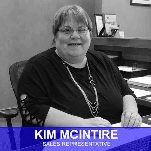 Kim McIntire