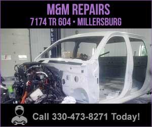 M&M Repairs