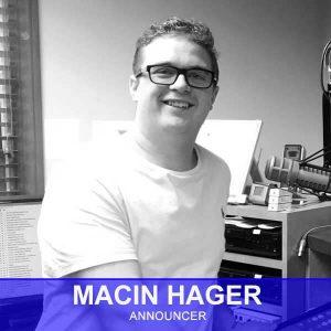 Macin Hager