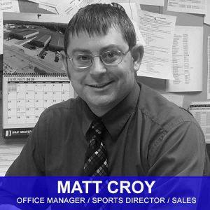 Matt Croy