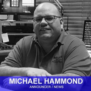 Michael Hammond