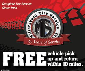 Millersburg Tire Service