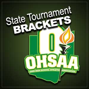OHSAA Tournament Brackets