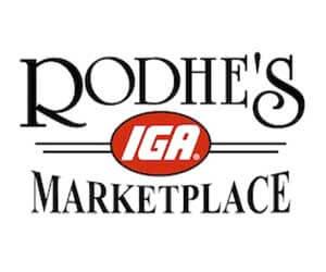 Rodhes IGA Marketplace