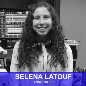 Selena Latouf