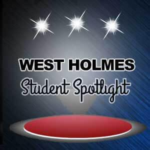 WKLM - West Holmes Student Spotlight