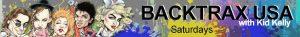 BACKTRAX USA