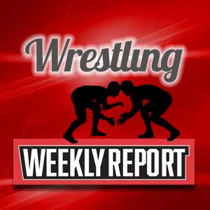 Weekly Wrestling Report